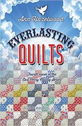 Everlasting Quilts-Ann Hazelwood