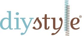 DIY Style LOGO color registered-Transparent 4-2017